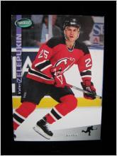 Parkhurst - 1994 - Valeri Zelepukin New Jearsy Devils