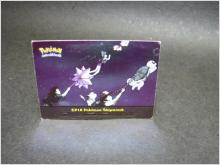 Pokémon Avsnittsammanfattning: ep 16 Pokémon Shipwreck