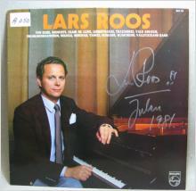 Lars Roos - LP