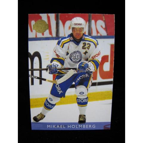 Leaf - 1995 - Mikael Holmberg Leksands IF