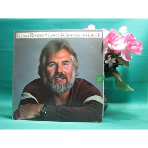 Love Or Something Like It - Kenny Rogers 1978